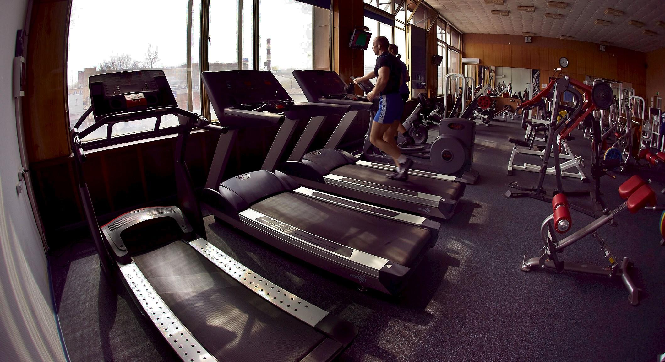 спортивный диетолог спб